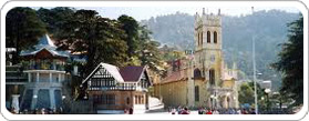 North India Hill Station Travel Package