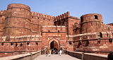 North India & Rajasthan Heritage Package